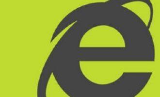 windows7系统IE浏览器怎么卸载